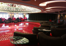 Free Magnificent Interiors And Rest On Cruise The Ship Royalty Free Stock Images - 13685079