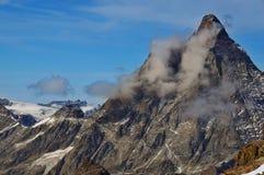The Magnificent Matterhorn Stock Photos