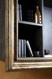 Magnificent shelf Stock Image