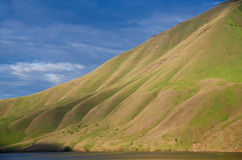 The Magnificent Walls of Hells Canyon in Spring Royalty Free Stock Images