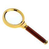 Magnifier Stock Images