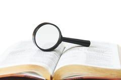 Magnifier Stock Photos