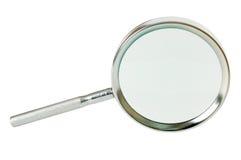 magnifier Fotografia Royalty Free