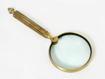 Magnifier Stock Foto