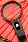 Magnifier Royalty Free Stock Image