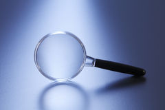Magnifier Stock Image
