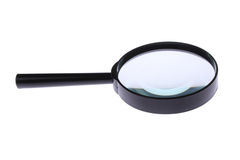 Magnifiers Royalty Free Stock Images