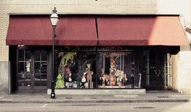 Magnifilous Toy Emporium, King Street, Charleston, SC. Stock Images