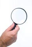 Magnifying-glass Stock Photos