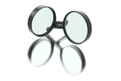 Magnifying Glasses Stock Photos