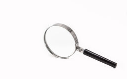Magnifying Royalty Free Stock Images