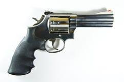 Magnum 357 Fotografia Stock Libera da Diritti
