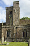 Magor Church Stock Photography