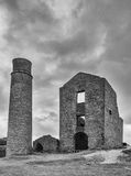 Magpie Mine Stock Images