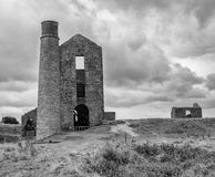 Magpie Mine Stock Image