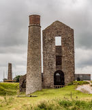 Magpie mine Royalty Free Stock Images