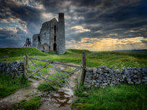 Magpie Mine Stock Photos