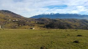 Magura, Трансильвания, Румыния Стоковое Фото