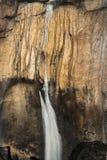 Magura Höhle, Bulgarien lizenzfreies stockbild