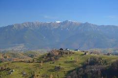 Magura, la Transilvania, Romania Immagini Stock