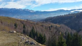 Magura, la Transilvania, Romania Fotografia Stock