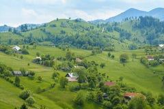Magura - mountain village Royalty Free Stock Photography