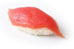 Maguro van sushi Stock Foto