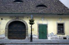 Magyargebäude Lizenzfreies Stockbild