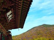 MahÄ  vÄ 'akademii królewskiej Hall koreańczyk zdjęcia stock