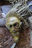 Mah Meri Mask Royalty Free Stock Photography