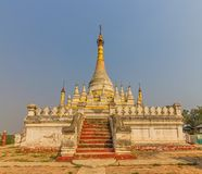 Maha Aungmye Bonzan, Mandalay Royalty Free Stock Photography