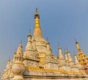 Maha Aungmye Bonzan, Mandalay stock photography