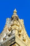 Maha Aungmye Bonzan Monastery. Royalty Free Stock Image
