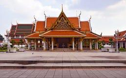 Maha Jesadabordin Royal Pavilion Imágenes de archivo libres de regalías