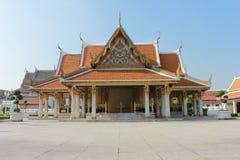 Maha Jessada Bodin Pavilion. At Thailand Stock Image