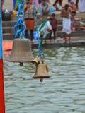 Maha Kumbh Mela 2015 Royaltyfria Foton