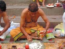 Maha Kumbh Mela 2015 Stock Image