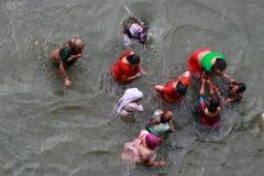 Maha kumbhmela Stock Images