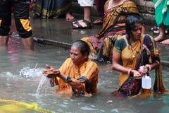 Maha kumbhmela Stock Image