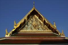 Maha Prasat Temple. Wat Phra Kaew, The Grand Palace, Bangkok, Thailand, Asia Stock Photos