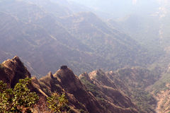 Mahabaleshwar Lizenzfreie Stockfotografie