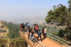 Mahabaleshwar Stockbilder