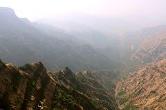 Mahabaleshwar Stockbild