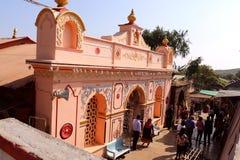 Mahabaleshwar temple Stock Photo