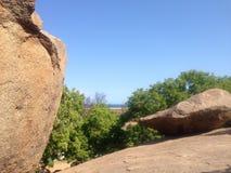 Mahabalipuram Zdjęcia Stock
