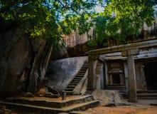 Mahabalipuram photos stock