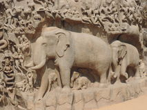 Mahabalipuram Stock Photos