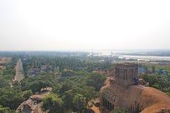 Mahabalipuram, India Royalty Free Stock Images