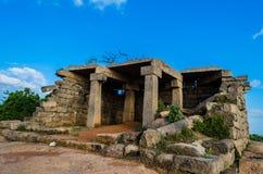 Mahabalipuram Royalty Free Stock Photography