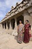 Mahabalipuram - Tamil Nadu - India Stock Image